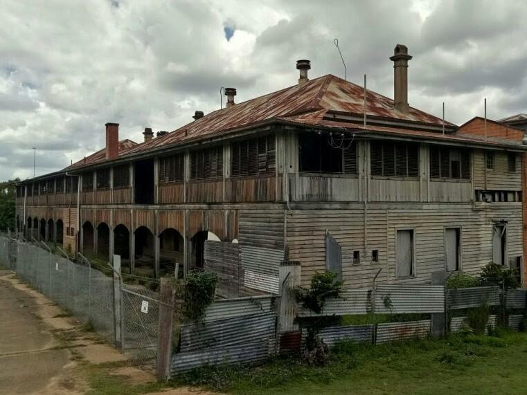 Lost remains of Wolston Park Mental Asylum patients buried